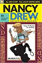 The Haunted Dollhouse (Nancy Drew Graphic Novels: Girl Detective #3)