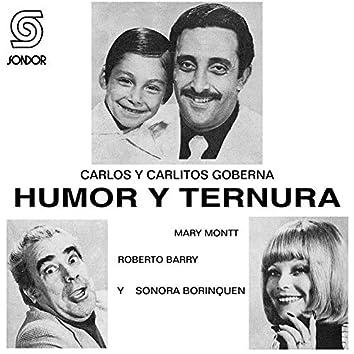 Humor y Ternura