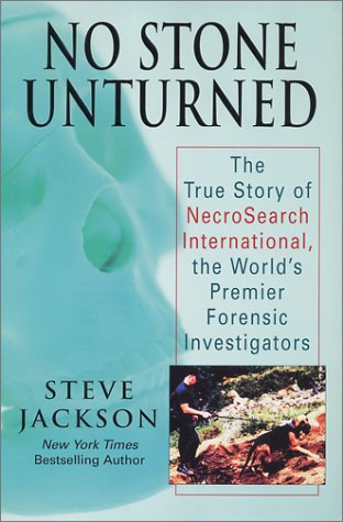 No Stone Unturned: The Story of Necrosearch International