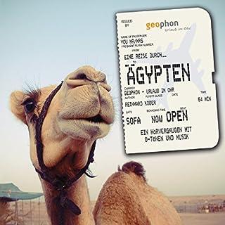 Eine Reise durch Ägypten                   Autor:                                                                                                                                 Reinhard Kober,                                                                                        Matthias Morgenroth                               Sprecher:                                                                                                                                 Henning Freiberg,                                                                                        Ingrid Gloede                      Spieldauer: 1 Std. und 4 Min.     2 Bewertungen     Gesamt 4,5