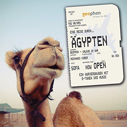 Eine Reise durch Ägypten cover art