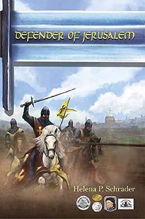 Defender of Jerusalem