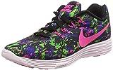 Nike Lunar Tempo 2 Print - Scarpe Running Donna, Multicolore, 37.5 EU