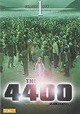 4400-フォーティ・フォー・ハンドレッド- シーズン1 ディスク1[DVD]