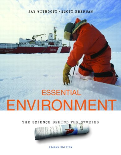 Download Essential Environment: The Science Behind the Stories (2nd Edition) 0805306404