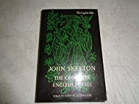 John Skelton: The Complete English Poems (English Poets)