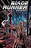Blade Runner: Origins Vol. 1: Products