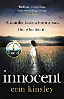 Innocent: the 'gripping and compelling read you won't want to put down' from the author of FOUND (English Edition)