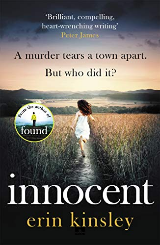 Innocent: the gripping and emotional new thriller from the author of FOUND by [Erin Kinsley]