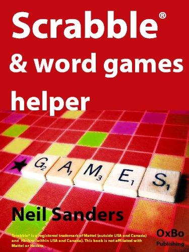 Scrabble® Word Helper (English Edition) eBook: Sanders, Neil: Amazon.es: Tienda Kindle