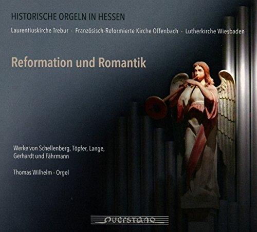 Reformation und Romantik