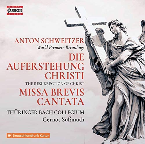 Thüringer Bach Collegium & Gernot Süssmuth