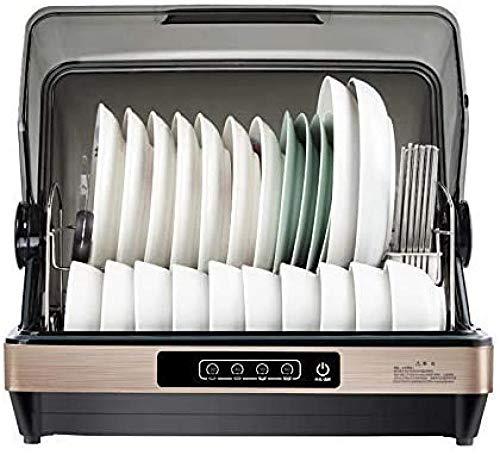 Lavavajillas Home Mini Able Top DishAsherMultifunción PorAble DishAshers witSecado DAin EsteriliAtion Stoage DAwerFood GAdSAinless Acero