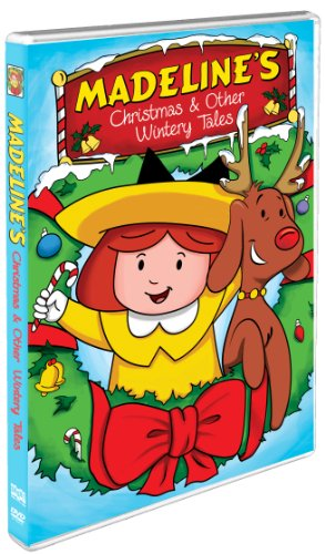 Madeline's Christmas And Other Wintery Tales