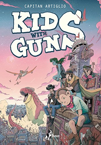 Kids with Guns 1