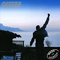 Made in Heaven by Queen (2011-09-13)