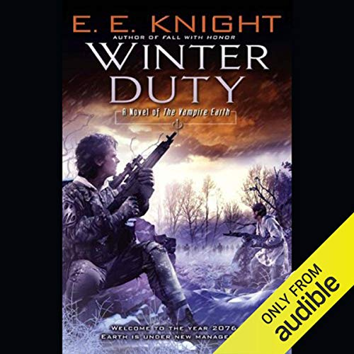 Winter Duty cover art
