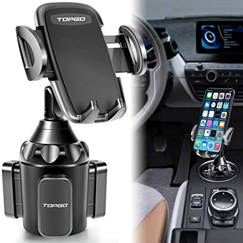 iphone 11 pro car cup holder mount