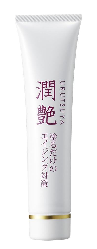 カセット修理工摘む潤艶 ( うるつや ) ケフィア ハンド 美容 ジェル 40g