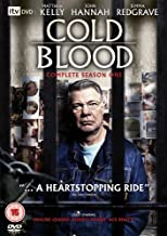 Cold Blood - Complete Series 1