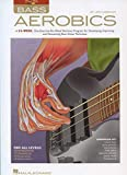 Jon Liebman: Bass Aerobics (Book/Online Audio)