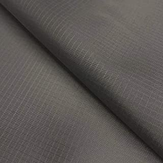 "Ottertex Nylon Ripstop Fabric PU Coated 70 Denier 1.9oz 62/63"" Wide Waterproof Tent Water Repellent Dustproof Airtight Inf..."