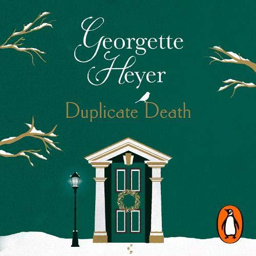 Duplicate Death cover art