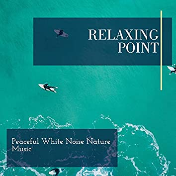 Relaxing Point - Peaceful White Noise Nature Music