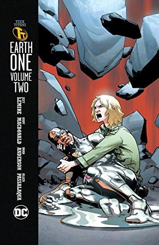 Teen Titans: Earth One Vol. 2 (English Edition)