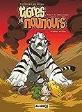 Tigres et nounours T02 1er voyage NED