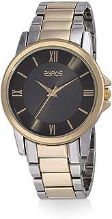 Zyros Dress Watch For Men Analog Alloy - ZY0007