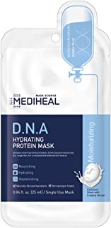 MEDIHEAL [US Exclusive Edition] - D.N.A Hydrating Protein Mask (5 Masks)