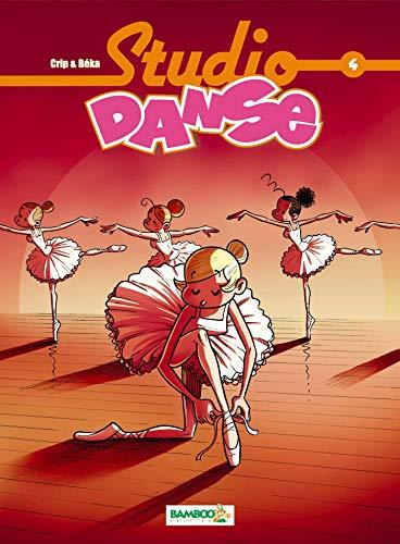 Studio Danse - tome 04