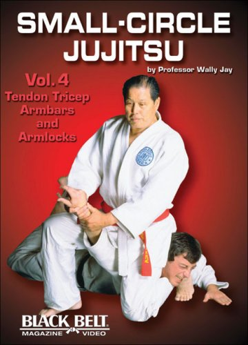 Small-Circle Jujitsu 4: Volume 4