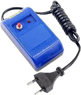 Demagnetizer Watch Demagnetize Timegrapher Repair Tool Gift for Men Machine Quartz Watch Electrical tools