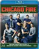 Chicago Fire: Season Four (6 Blu-Ray) [Edizione: Regno Unito] [Import]