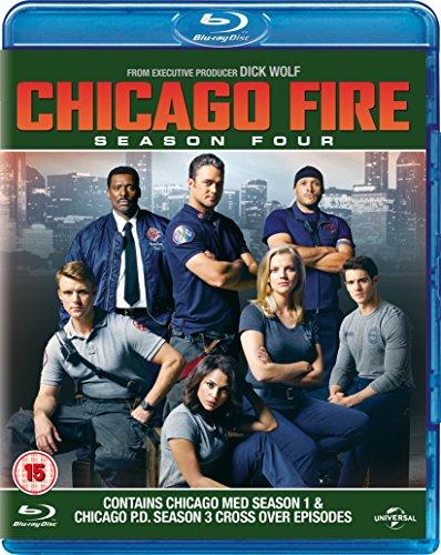 Season 4 [Blu-ray]