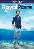 Royal Pains: Season Three V2 [DVD] [Import]