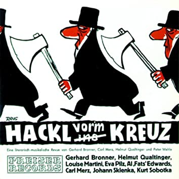Hackl vor`m Kreuz