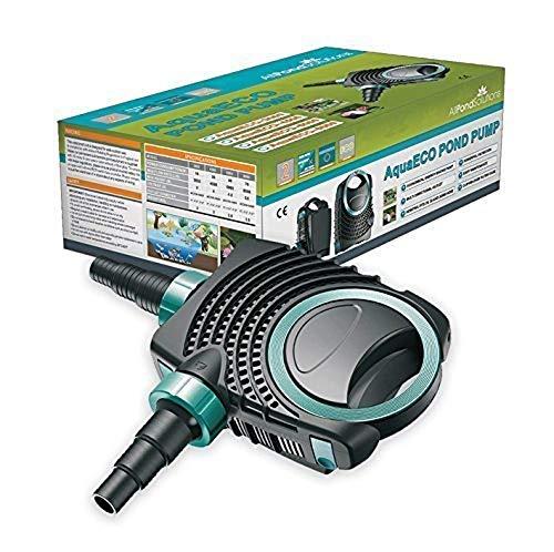 All Pond Solutions AquaECO-4500 pomp voor koi/waterval voor aquaria
