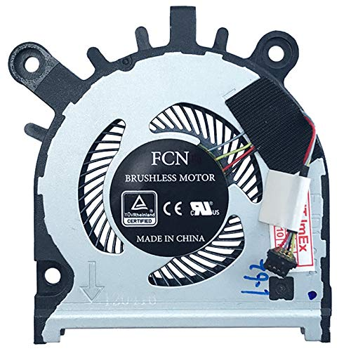 Right Version Fan Cooler Compatible with Acer Swift 3 SF314-51, Model: DFS350705PQ0T-FJD1