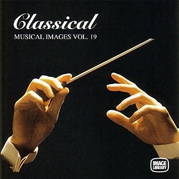 Classical: Musical Images, Vol. 19 (Midi Version)