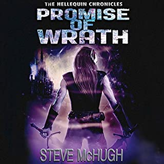 Promise of Wrath cover art