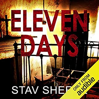 Eleven Days cover art