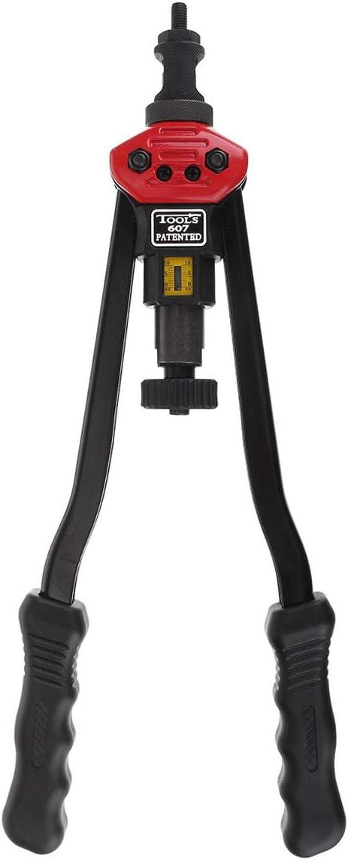 LHBBHSH M3-M12 Riveter Tools Set Kits Absorbing Max 62% Manufacturer regenerated product OFF Nut Nutse Rivnut
