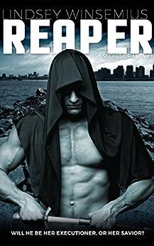 Reaper (Secret of Alba Book 1) by [Lindsey Winsemius]