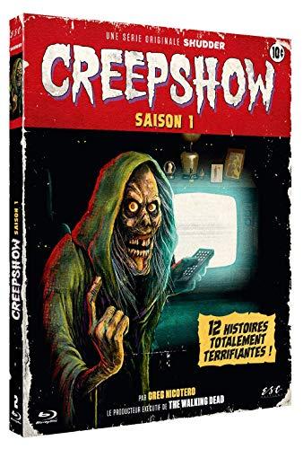 Creepshow Saison 1 [Blu-Ray]