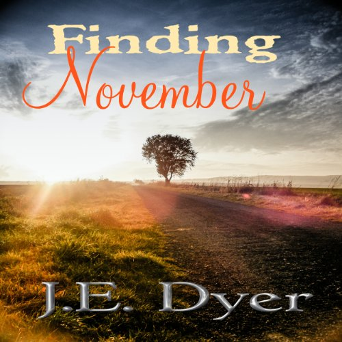Finding November cover art