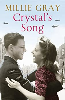 Crystal's Song by [Millie Gray]