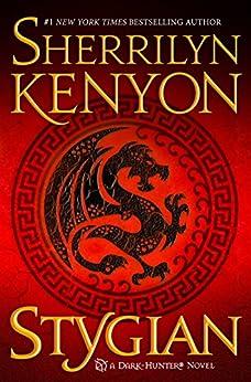 Stygian: A Dark-Hunter Novel (Dark-Hunter Novels Book 27) by [Sherrilyn Kenyon]